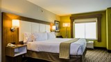 Holiday Inn Express & Suites Jamestown Room