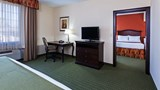 Holiday Inn Express Inn & Suites Suite