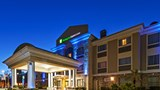 Holiday Inn Express Inn & Suites Exterior