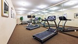 Holiday Inn Express Inn & Suites Health Club