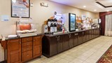 Holiday Inn Express Inn & Suites Restaurant