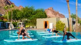 Sanctuary on Camelback Mountain Resort Recreation