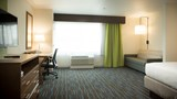 Holiday Inn Express & Suites Rock Falls Room