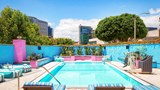 Sofitel LA at Beverly Hills Pool