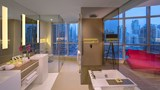 InterContinental Marina/Residential Stes Room