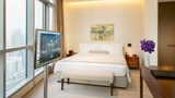 InterContinental Marina/Residential Stes Suite