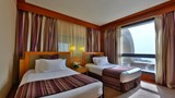 Crowne Plaza Beirut Suite