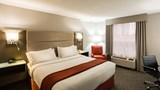 Holiday Inn Express Vancouver Metrotown Room