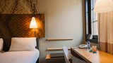 Ibis Hotel off Grand Place Room