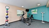 Holiday Inn & Suites Tampa North Health Club