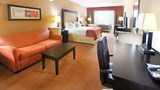 Holiday Inn Express & Suites Van Buren Suite