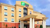 Holiday Inn Express & Suites Van Buren Exterior