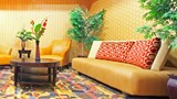 Holiday Inn Express & Suites Van Buren Lobby