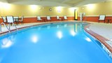 Holiday Inn Express & Suites Van Buren Pool