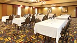 Holiday Inn Express & Suites Van Buren Meeting