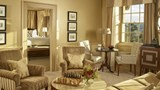 The Royal Crescent Hotel & Spa Suite
