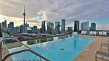 Thompson Toronto Pool