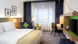 Holiday Inn Stuttgart Room