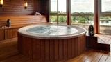 La Cote Saint Jacques Spa