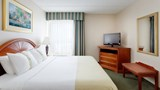 Holiday Inn Utica Suite