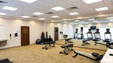 Holiday Inn Express/Stes IAH - Beltway 8 Health Club