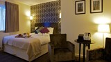 The Bridge Hotel Suite