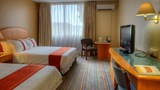 Holiday Inn Mutare Room