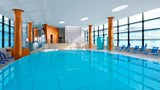 Sheraton Grand Hotel & Spa Edinburgh Recreation