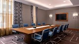 Sheraton Grand Hotel & Spa Edinburgh Meeting