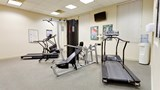 Holiday Inn Utica Health Club