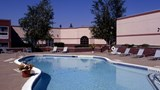 Holiday Inn Utica Pool