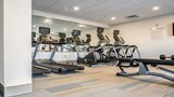 Holiday Inn Express & Suites Platteville Health Club