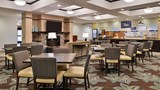 Holiday Inn Express & Stes Emporia NW Restaurant