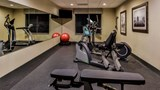 Holiday Inn Express & Stes Emporia NW Health Club