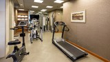 Holiday Inn Express Vancouver Metrotown Health Club