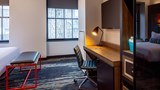 Aloft Philadelphia Downtown Room