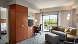 Courtyard by Marriott Ewing/Hopewell Suite