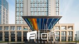 Aloft Zhengzhou Zhengdong New District Exterior