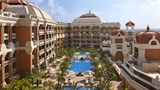 ITC Grand Chola, Luxury Collection Hotel Recreation
