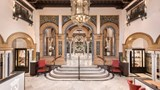 Hotel Alfonso XIII, Luxury Collection Lobby