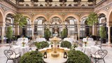 Hotel Alfonso XIII, Luxury Collection Restaurant