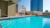 Holiday Inn Express Vancouver Metrotown Pool