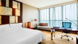 The Westin Beijing, Chaoyang Room