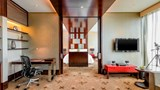 The Westin Beijing, Chaoyang Suite