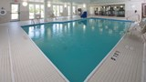 Holiday Inn Express & Suites Rochester Pool
