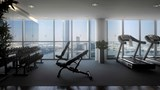InterContinental Residence Suites Dubai Health Club
