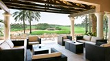 Westin Cairo Golf Resort & Spa, Katameya Restaurant