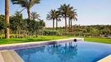 Westin Cairo Golf Resort & Spa, Katameya Recreation