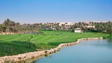 Westin Cairo Golf Resort & Spa, Katameya Golf
