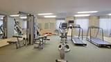 Candlewood Suites Montreal Centre-Ville Health Club